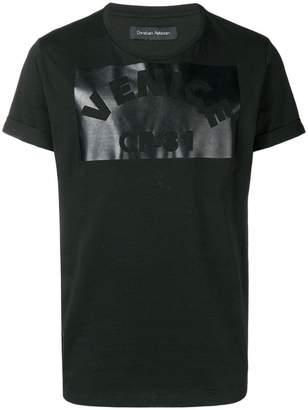 Christian Pellizzari Venice T-shirt