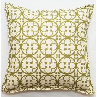 Ebern Designs Yusuke Throw Pillow (Set of 2) Ebern Designs