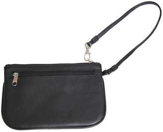 Royce Leather Wristlet Wallet