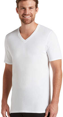 Jockey 2 Pair Staycool+ V-Neck T-Shirt - Big