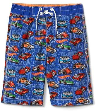 Gap GapKids | Hot Wheels© board shorts