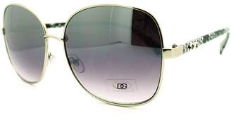 Dolce & Gabbana JuicyOrange Sunglasses Womens Square Fashion Frame