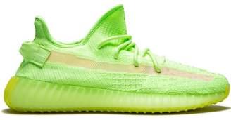 adidas Yeezy Boost 350 V2 Glow sneakers