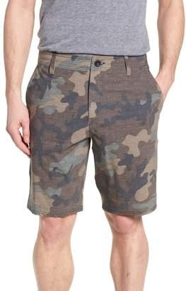 O'Neill Mixed Hybrid Shorts