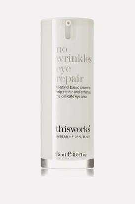 This Works No Wrinkles Eye Repair, 15ml