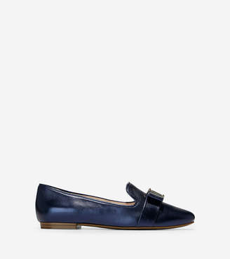 Cole Haan Emory Smoking Loafer