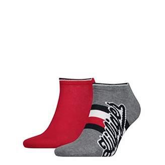 a05e6562 Tommy Hilfiger Grey Underwear & Socks For Men - ShopStyle UK