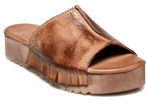 Women's Bed Stu Fairlee Slide Sandal $164.95 thestylecure.com
