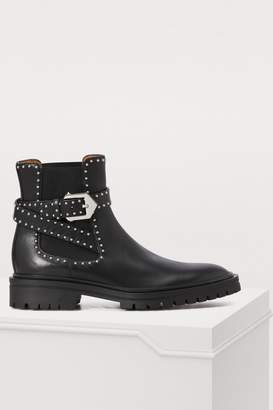 Givenchy Elegant Studs ankle boots