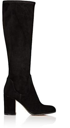 Gianvito Rossi Women's Stivale Knee-High Boots