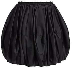 Comme des Garcons Women's Taffeta Bubble Skirt