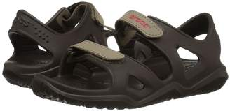 Crocs Swiftwater River Sandal Kids Shoes