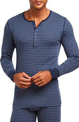 2xist Cotton Henley