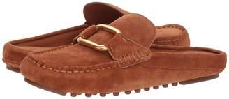 Tory Burch Brannan Backless Driver Women's Shoes