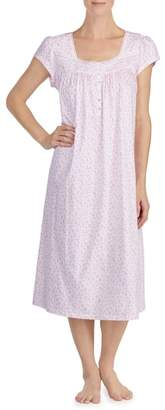 Eileen West Cotton Ballet Nightgown