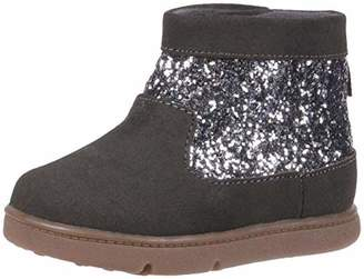 Carter's Every Step Girls' Ayame-P Baby Walking Fashion Boot
