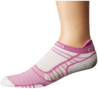 Thorlos Experia Pro Lite No Show Tab Single Pair No Show Socks Shoes