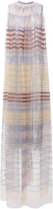 Saptodjojokartiko Maple Sleeveless Dress