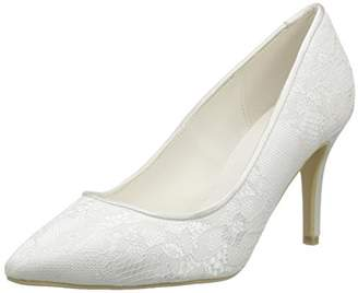 ... Off-White Menbur Wedding Women s Sabrina Pumps Size  15e67d6cf140