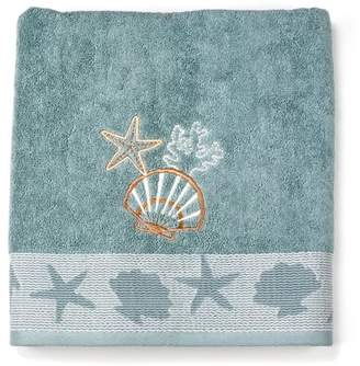 Better Homes & Gardens Better Homes and Gardens Coastal Bath Towel Collection