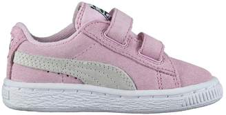 Puma Suede 2 Straps PS Touch 'n' Close Trainers