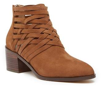 1 STATE 1.State Iliza Leather Bootie