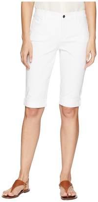 Chaps Stretch Cotton Twill Short Women's Shorts