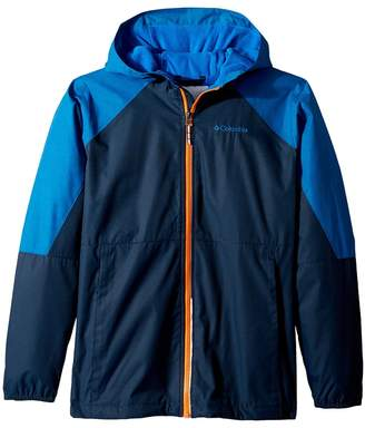 Columbia Kids Endless Explorer Jacket Boy's Coat