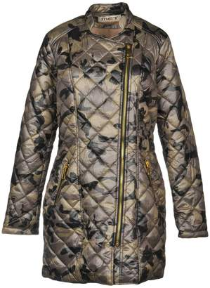 MET Synthetic Down Jackets