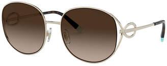 Tiffany & Co. Sunglasses, TF3065 56