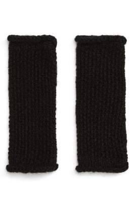 Rebecca Minkoff Simple Solid Arm Warmers