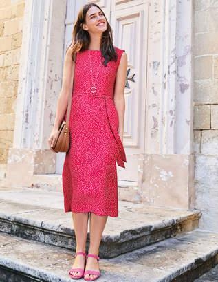 Boden Camille Midi Dress