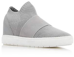 Aqua Women's Foxy Slip-On Sneakers - 100% Exclusive