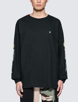 10.Deep Poison Control L/S T-Shirt