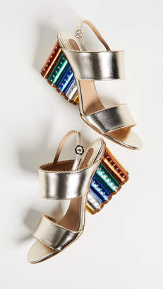 Salvatore Ferragamo Gavi Sandals