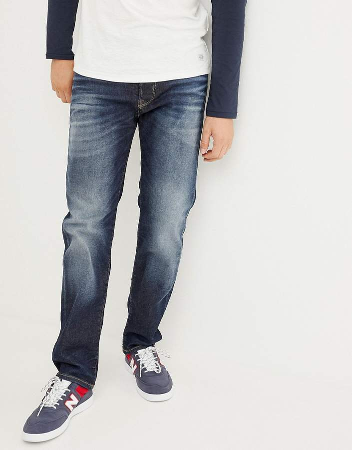 Jack & Jones Jeans In Regular Fit With Stretch