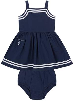 Polo Ralph Lauren Nautical Dress