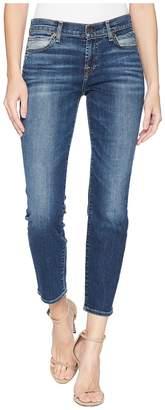 7 For All Mankind Roxanne Ankle in Midnight Desert Women's Jeans