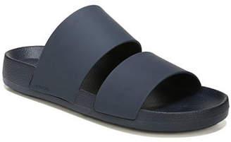 Vince Mariner Rubber Slide Sandal