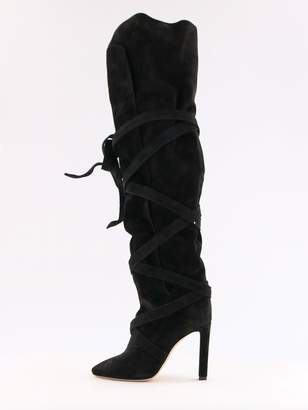 Saint Laurent Hight Boot Meurice