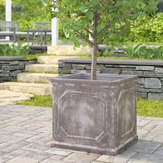 Three Posts Croyd Fibreclay Planter Box