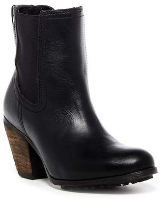 Harley-Davidson Dearden Leather Ankle Boot
