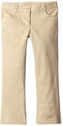 Nautica Bootcut Twill Pants Girl's Casual Pants