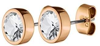 Dyrberg/Kern Dyrberg Kern Women Brass Stud Earrings - 334803