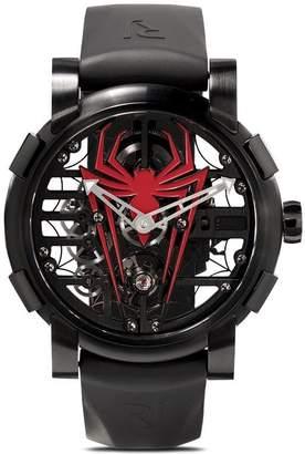 Spiderman RJ Watches RJ x 48mm