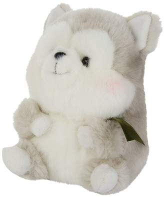 Harrods Snowy Husky Plush Toy