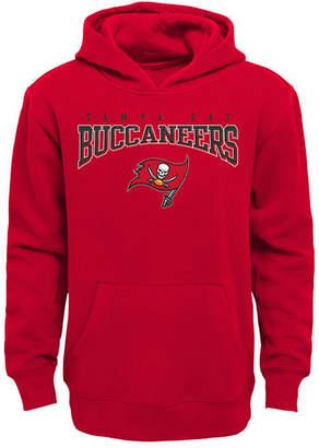 Outerstuff Tampa Bay Buccaneers Fleece Hoodie, Big Boys (8-20)