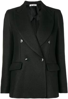 Barena classic double-breasted jacket
