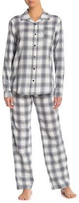 PJ Salvage Plaid Please Flannel PJ Pants