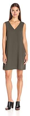 Cooper & Ella Women's Maren Drape Dress